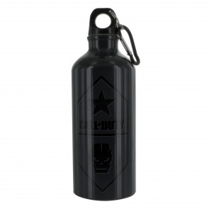 Call of Duty Trinkflasche Logo
