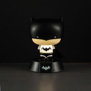 DC Comics 3D Lampe Batman 10 cm