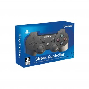 PlayStation Controller Anti-Stress-Figur