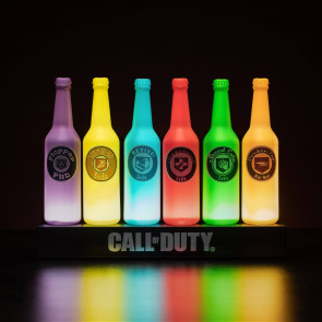 Call of Duty Lampe Epic Six Pack Leuchte