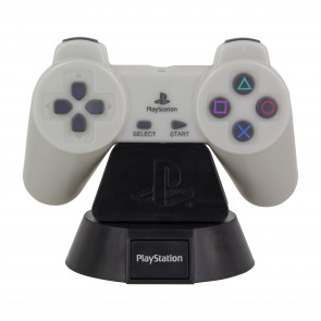 Sony PlayStation Controller 3D Icon Lampe 10 cm