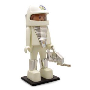 Playmobil Vintage Collection Figur Astronaut 21 cm