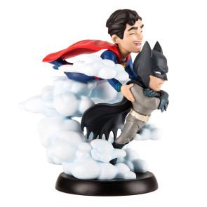 DC Comics Q-Fig MAX Figur World's Finest 13 cm