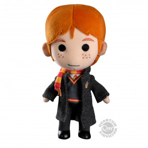 Harry Potter Ron Weasley Q-Pals Plüschfigur 20 cm