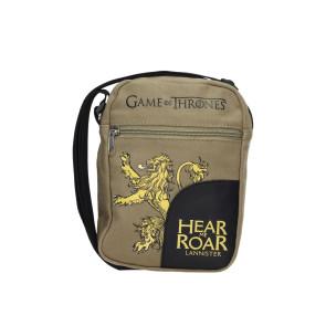 Game of Thrones Mini-Umhängetasche Lannister 17 x 23 cm