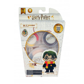 Harry Potter D!Y Super Dough Knetmasse Harry Potter
