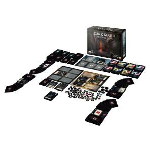 Dark Souls Kooperatives Kartenspiel