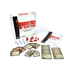 Resident Evil 2 Survival Horror Brettspiel-Erweiterung