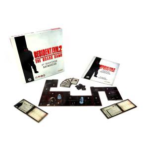 Resident Evil 2 4th Survivor Brettspiel-Erweiterung