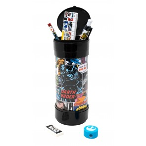 Star Wars Schreibset 5-teilig Comic Desk Tidy Gift Set