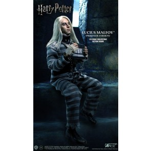 Harry Potter My Favourite Movie Lucius Malfoy 1/6 Actionfigur 30 cm