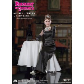 Frühstück bei Tiffany MFL Actionfigur 1/6 Holly Golightly (Audrey Hepburn) Deluxe Ver. 29 cm