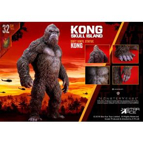 Kong Skull Island Kong Soft Vinyl Statue 32 cm