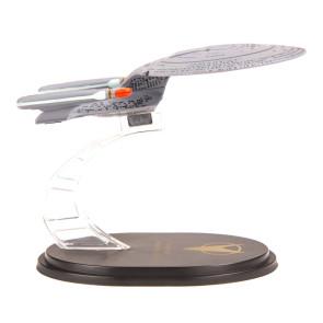 Star Trek TNG U.S.S. Enterprise NCC-1701-D Mini Master Replik 8 cm