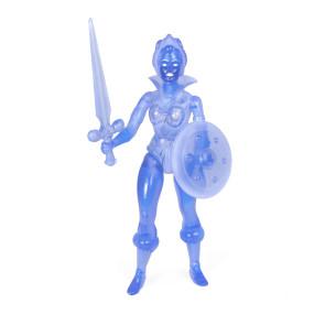 Masters of the Universe Frozen Teela Vintage Collection Actionfigur 14 cm