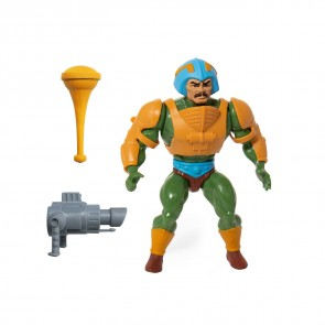 Masters of the Universe Vintage Collection Actionfigur Man-At-Arms 14 cm