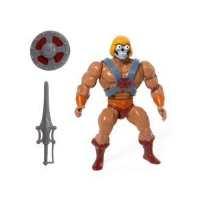 Masters of the Universe Vintage Collection Actionfigur Robot He-Man 14 cm
