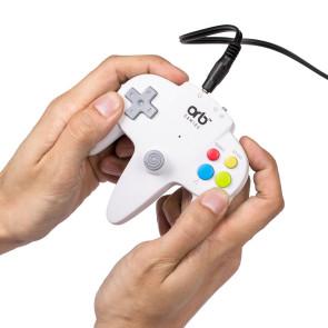 ORB Retro Spielkonsole Arcade Controller