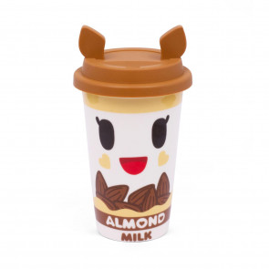 Tokidoki Trinkbecher Almond Milk