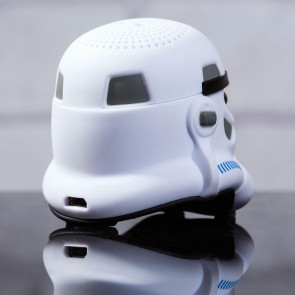 Original Stormtrooper Mini Bluetooth-Lautsprecher