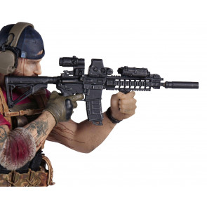 Ghost Recon Breakpoint Nomad Statue 23 cm