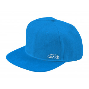 Ultimate Guard Snapback Cap Hellblau