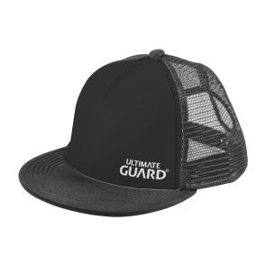 Ultimate Guard Mesh Cap Schwarz