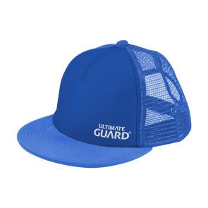 Ultimate Guard Mesh Cap Dunkelblau