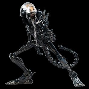 Alien Xenomorph Mini Epics Vinyl Figur 18 cm