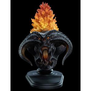 Herr der Ringe Balrog Flame of Udun Büste 49 cm