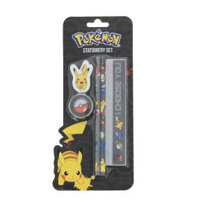 Pokemon Schreibwaren-Set I Choose You