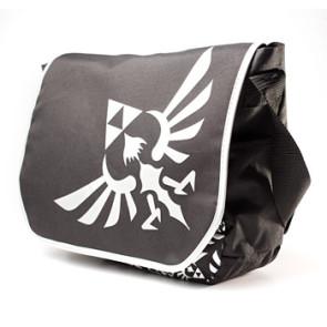 Legend of Zelda Umhängetasche Messenger Bag Logo