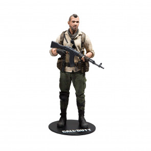 Call of Duty Soap Actionfigur 15 cm