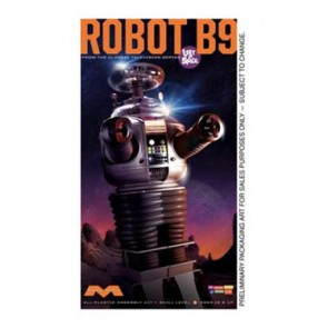 Lost in Space  Robot B9 1/6 Modellbausatz