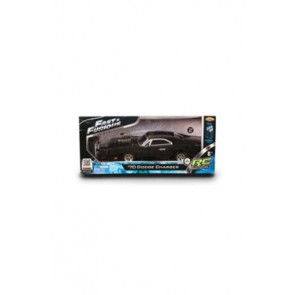 Fast & Furious RC Auto 1/24 1970 Dodge Charger