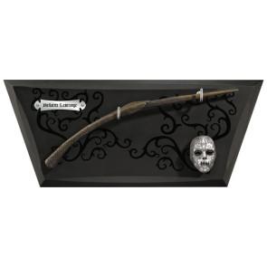 Harry Potter Replik Bellatrix Lestranges Zauberstab 35 cm