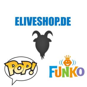Funko DMG PACK POP! Mystery Sale