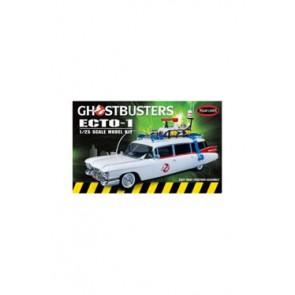 Ghostbusters Ecto 1 1/25 Modellbausatz