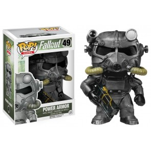 Fallout Brotherhood of Steel POP! Figur 9 cm