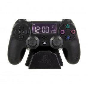 Sony PlayStation Controller Wecker