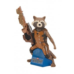 Guardians of the Galaxy Rocket Raccoon Spardose EE Exclusive 25 cm