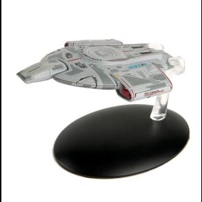 Star Trek U.S.S. Defiant NX-74205 Modell