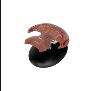 Star Trek Ferengi-Marauder Modell