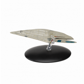 Star Trek U.S.S. Dauntless NX-01-A Modell