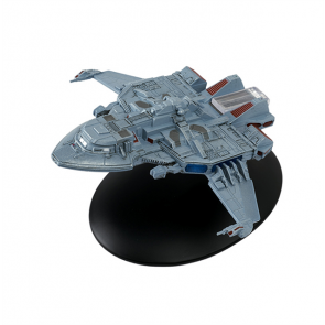 Star Trek Maquis-Raider Modell