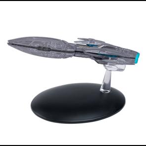 Star Trek Andorianischer Schlacht-Kreuzer Modell