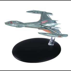 Star Trek Klingonische Raptor-Klasse Modell