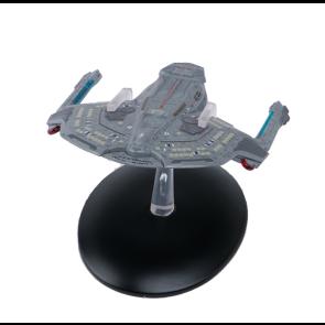 Star Trek Saber-Klasse U.S.S. Yeager NCC-61947 Modell