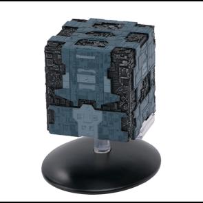 Star Trek Taktischer Borg-Kubus Modell