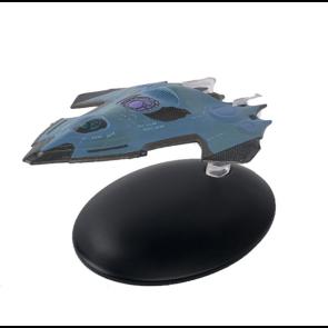 Star Trek U.S.S Relativity NCV-474439-G Modell
